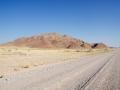 Strada namibiana